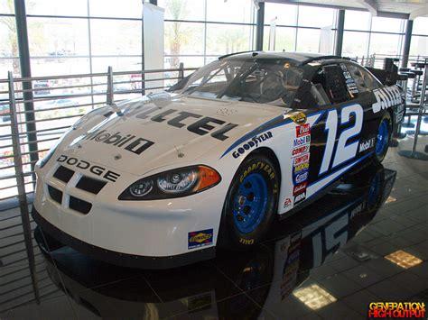 penske racing museum   info generation high