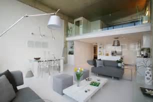 loft design by contemporary luxury loft digsdigs