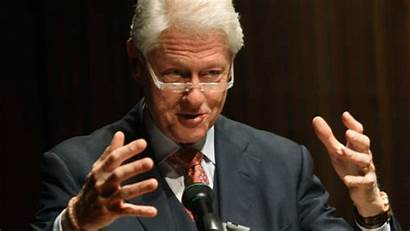Clinton Bill President America Future Inequality Foreign
