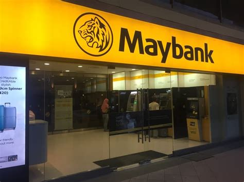 Best Maybank Home Loan Guide And Historical Mortgage Rate
