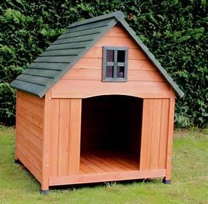 Hundehütte Mit Terrasse : hundeh tte mit terrasse castle hundeh tten ~ Watch28wear.com Haus und Dekorationen