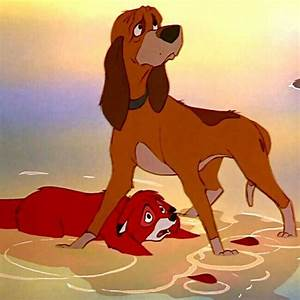 Fox and the Hound | Disney Stills | Pinterest | disney Pixar