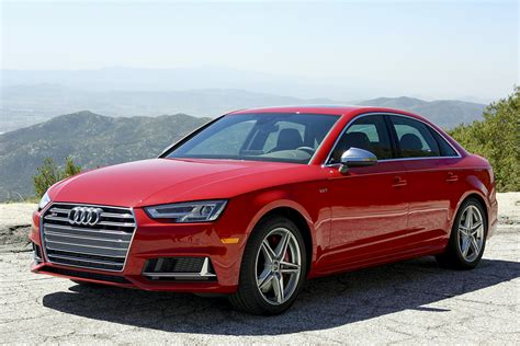 2018 audi s4 first drive