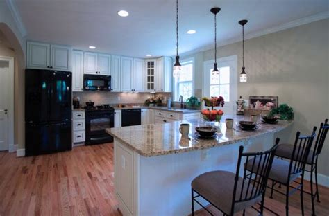 kitchen design black appliances how to decorate a kitchen with black appliances 4399