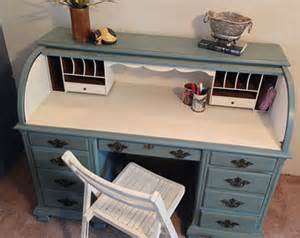 items similar to white oak roll top desk by oak crest on etsy