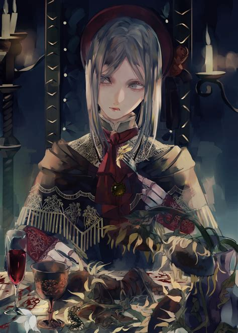 Filter by device filter by resolution. Plain Doll - Bloodborne - Zerochan Anime Image Board