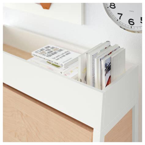 ikea ps 2014 bureau ikea ps 2014 bureau white birch veneer 90x127 cm ikea