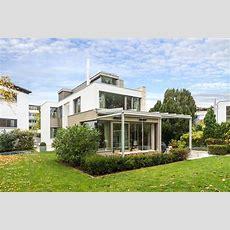 Einfamilienhaus Mit Carport  M13 Architekten
