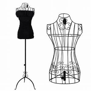 Buste Porte Vetement : helloshop26 bustes de couture buste de couture hauteur ~ Teatrodelosmanantiales.com Idées de Décoration
