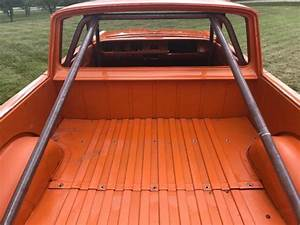 1964 Ford Ranchero Project Texas New Pearl Paint 347