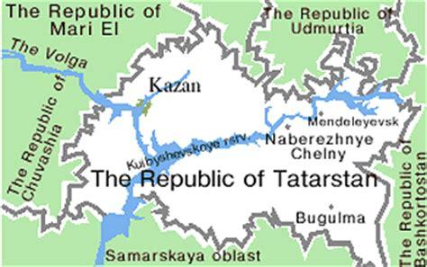 Russia republic of tatarstan kazan