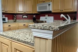 painting kitchen countertops ideas 2652 latest With what is the best kitchen countertop material