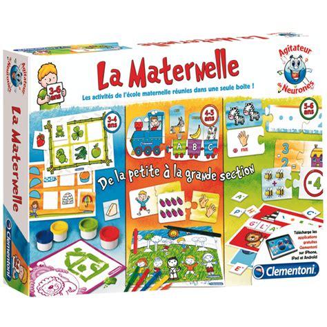 jeux exterieur pour maternelle concours la maternelle de clementoni 224 gagner confidences de maman