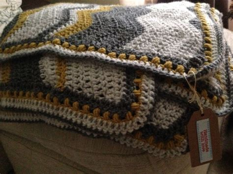 18 Best Images About Crochet-chevron Afghans On Pinterest How To Crochet Baby Blanket Uk Diy No Tie Fleece Lovey Tutorial Single Bed Blankets Kmart Australia Beautiful For Babies Throw Size In Inches R Us