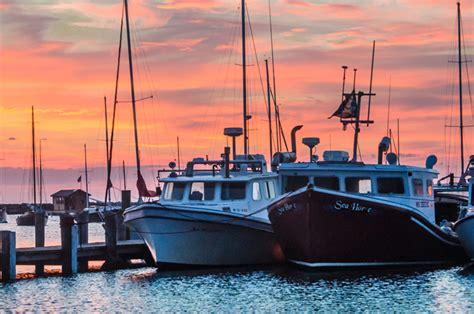 Brighton Fishing Boat Accident by The Vineyard Gazette Martha S Vineyard News Islanders