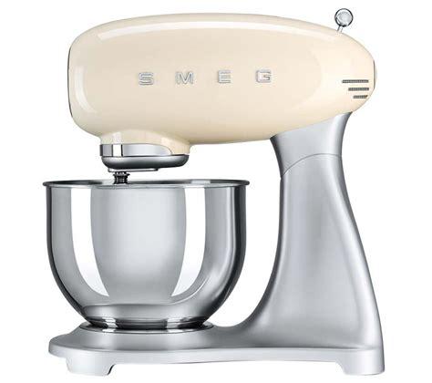 mixer cuisine buy smeg smf01cruk 50 39 s retro stand mixer free