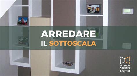 Come Arredare Un Sottoscala by Arredamento Sottoscala In Appartamento Moderno A Monza