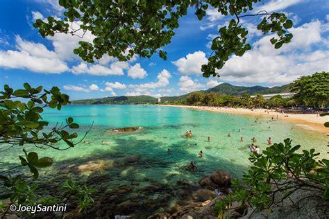 The Beach of Karon - Your Guide to Phuket Beaches