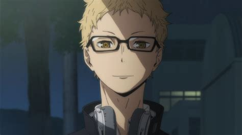 kei tsukishima haikyuu wiki fandom powered  wikia