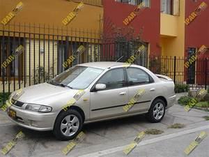 Tapabarro Derecho Mazda Artis 1997 1998 1999 2000 2001