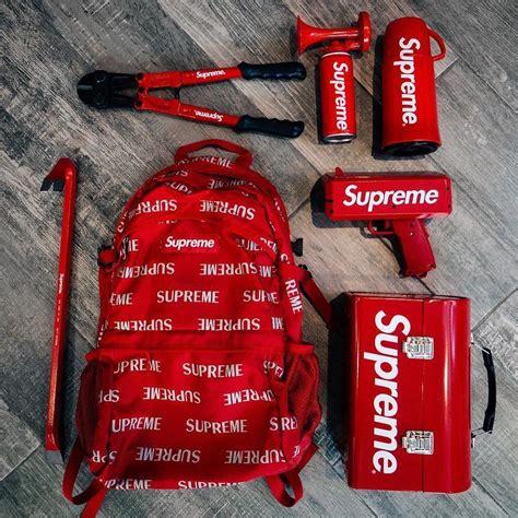 supreme stuff supreme accessories far hello his