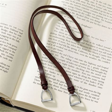 horse gifts lovers themed equestrian gift accessories jewelry diy crafts bookmark leather clothing lover cool decor stirrup horses stuff western