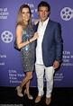 Antonio Banderas and girlfriend Nicole Kimpel shine in ...