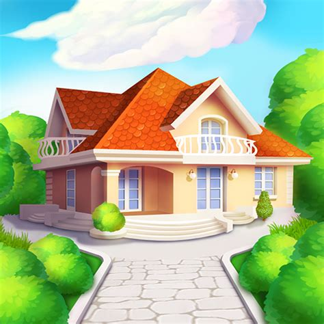 happy home design decor mod apk  latest version