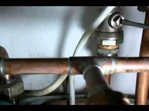 Vaillant Therme Wasser Nachfüllen : vaillant thermoblock ecotec wasser nachf llen youtube ~ Buech-reservation.com Haus und Dekorationen