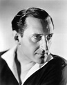 Basil Rathbone: Master of Stage and Screen