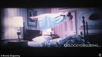 creepy    footage   exorcist shows
