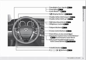 2015 Honda Crosstour Owners Manual