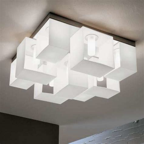 Modern Ceilingdecorative Ceiling Tiles  Mermaid Lamp