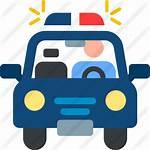 Police Icon Icons Freepik Designed Font