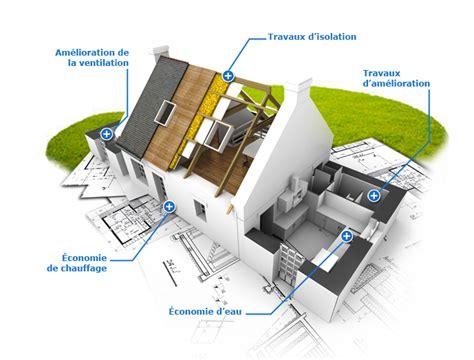 Expert De La Rénovation énergétique Et Thermique De L'habitat