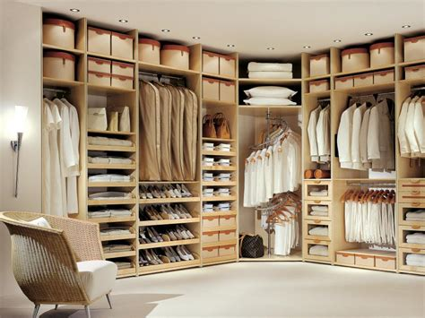 The Design Closet by Walk In Closet Design Ideas Hgtv