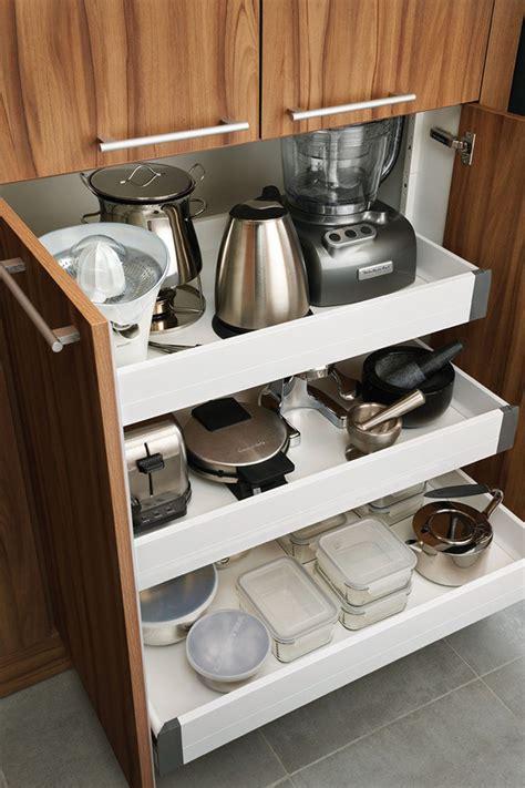 kitchen design ideas pull  drawers  kitchen