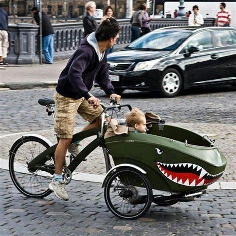 siege velo hamax comment transporter bébé sur le vélo de papa