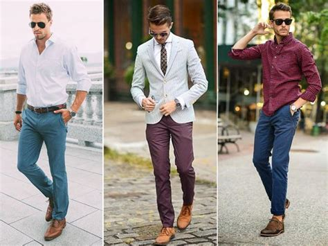 style guide  men   wear chinos fashion