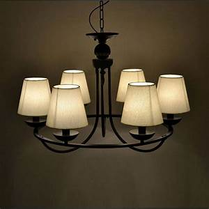 Country style ceiling light pendant lamp home art fixture