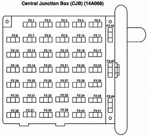 2014 E350 Rv Fuse Box Diagram