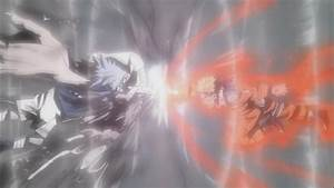 Naruto vs Sasuke – Parting – Naruto Shippuden 260   Daily ...