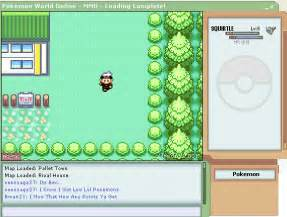 Pokemon Rpg Games line For Free No Downloads