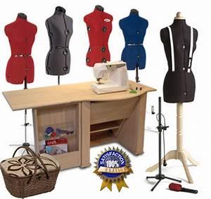 Mannequin Couture Réglable Professionnel : machines a bois d occasion bricolage sur enperdresonlapin ~ Teatrodelosmanantiales.com Idées de Décoration