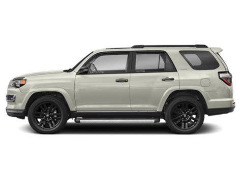 Balise Toyota Warwick by New 2019 Toyota 4runner Limited Nightshade Suv In Warwick