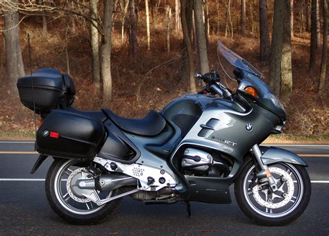 Sold *** 2004 Bmw R1150rt For Sale In Nyc