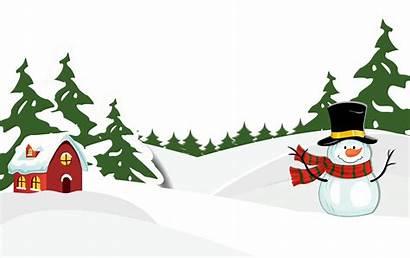 Snowman Snowy Clipart Ground Winter Noel Transparent