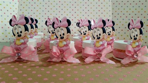 minnie mouse baby shower decorations ideas baby minnie mouse baby shower favors baby shower favors