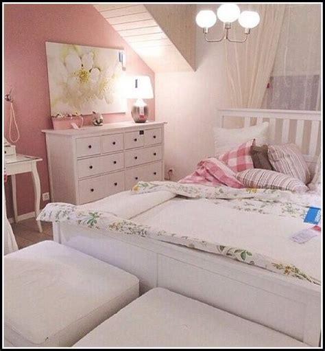 Ikea Hemnes Bett  Betten  House Und Dekor Galerie