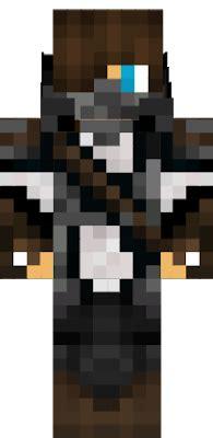steampunk nova skin